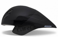 Triathlon bike helmet