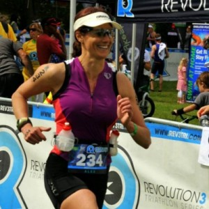 Rev3 Quassy Finish