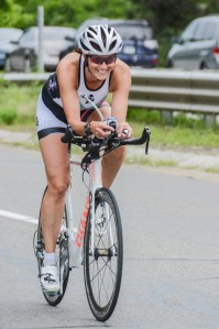 Lowell Mill City Triathlon