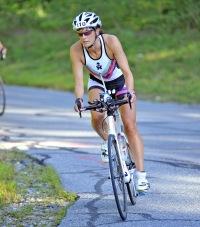 Triathlon Cycling