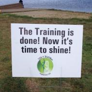 Title 9 Sprint Triathlon