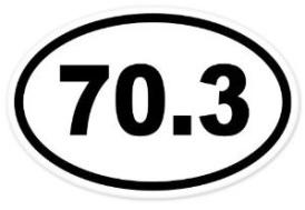 70.3 bumpah stickah