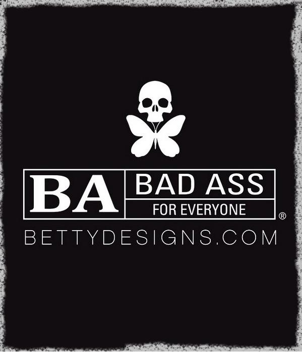 Betty Designs
